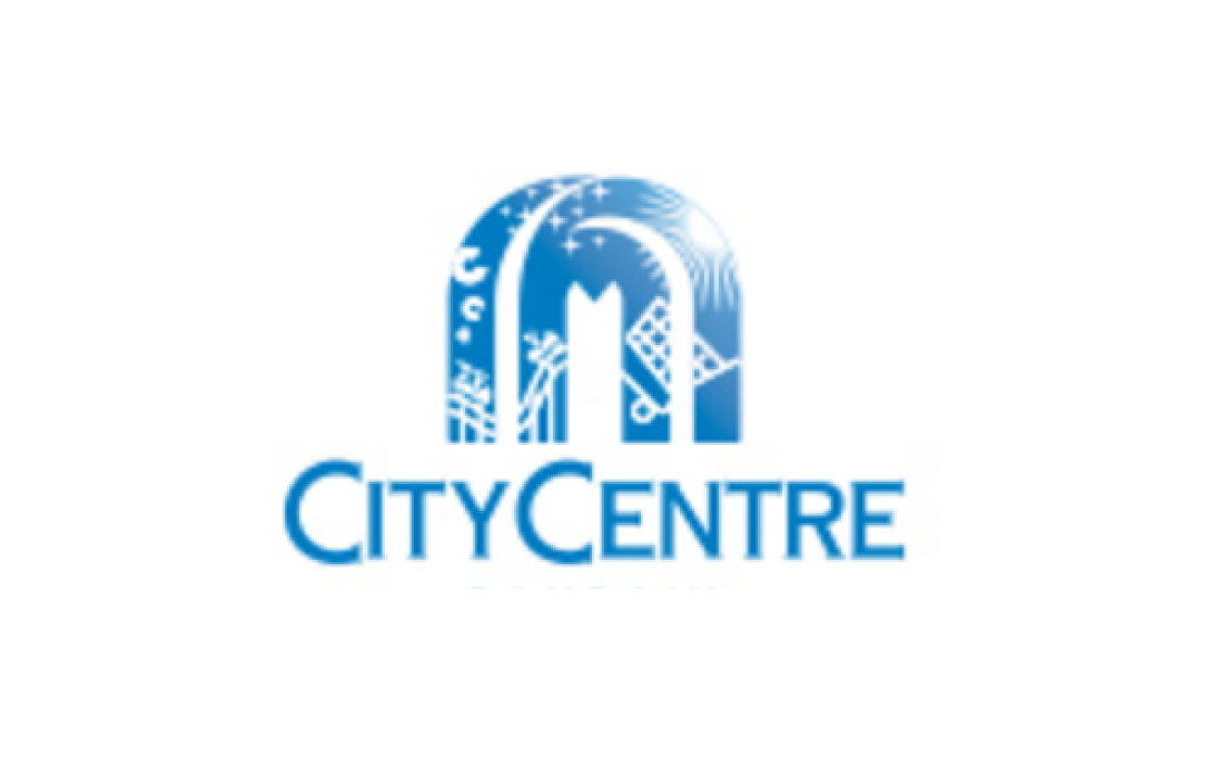 City Centre client logo