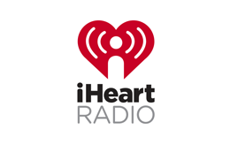 iHeartRadio client logo