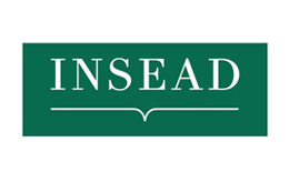 insead client logo