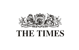 the-times client logo