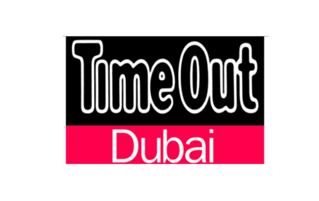 Time Out Dubai client logo