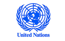 united-nations client logo