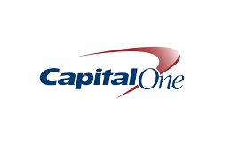 capital-one client logo