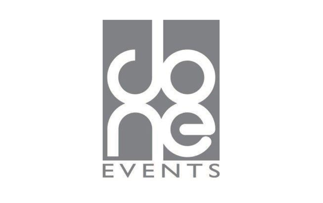Done Events client logo