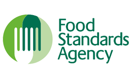 food-standards-agency client logo