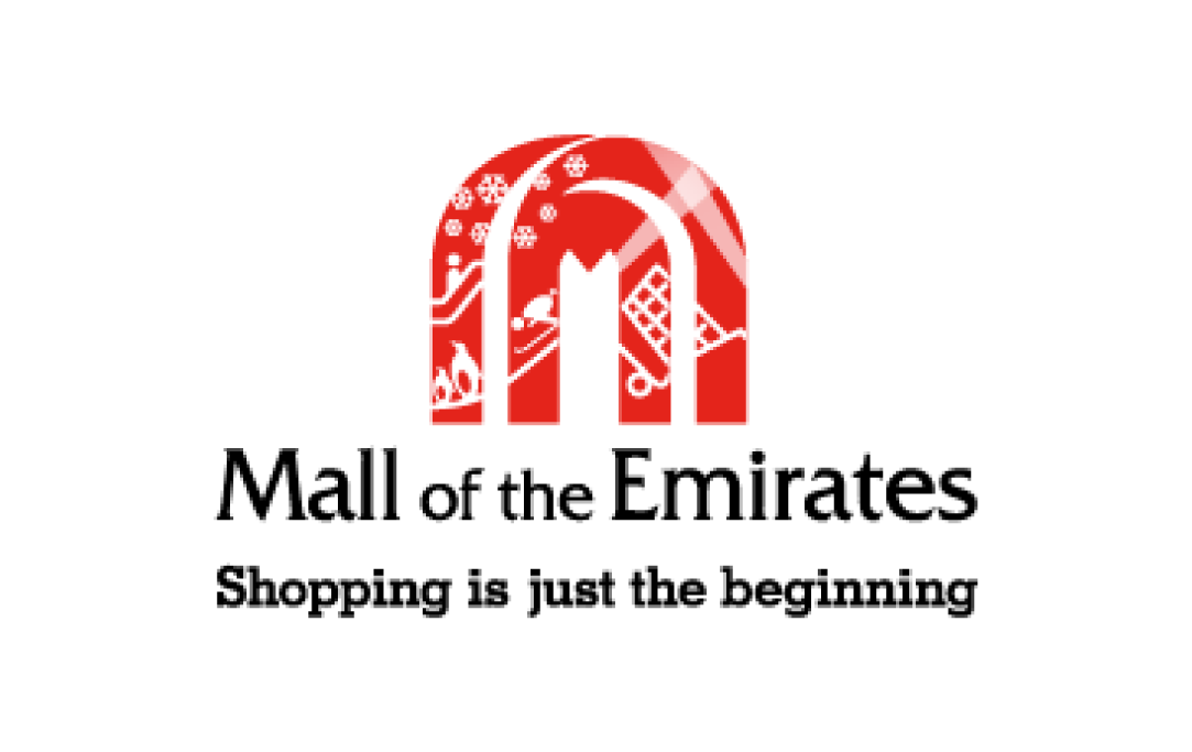 Mall of the Emirates client logo