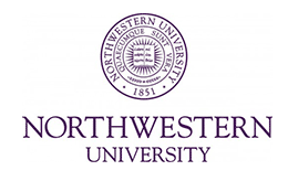 northwestern-university client logo