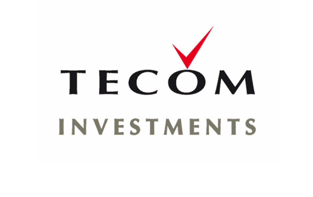 Tecom Investments client logo