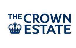 the crown estate client logo