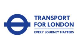 transport for london client logo