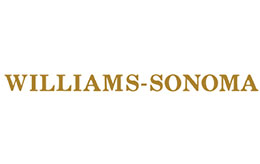 williams-sonoma client logo