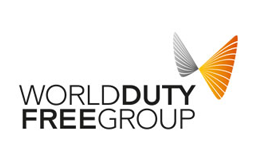 world-duty-free client logo