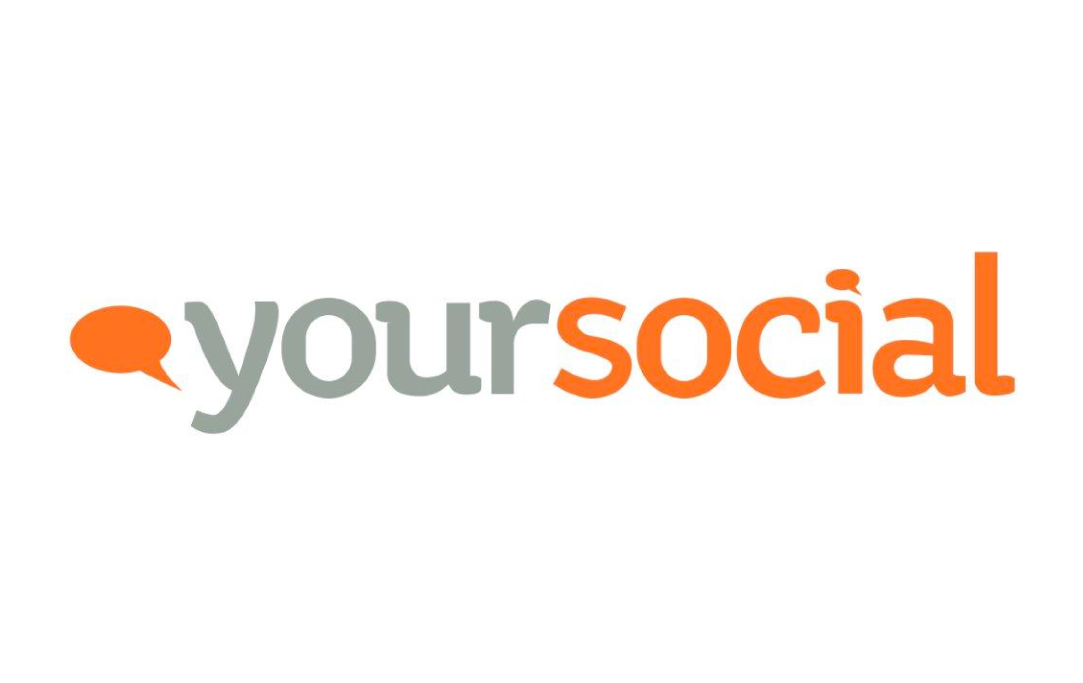 Your Social client logo